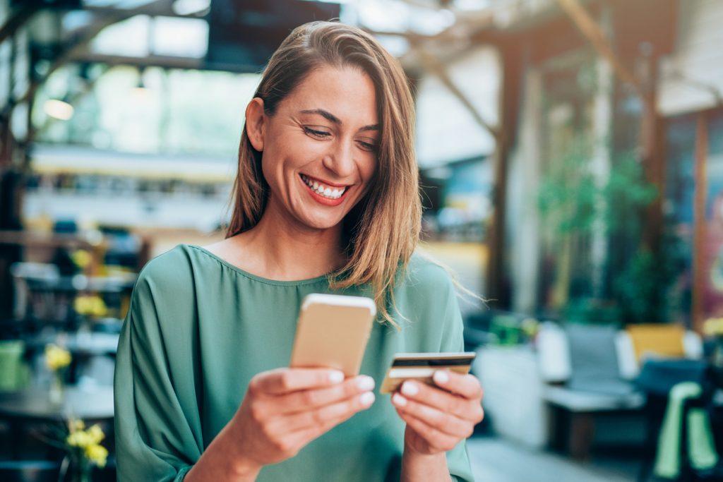 pagamentos pelo celular