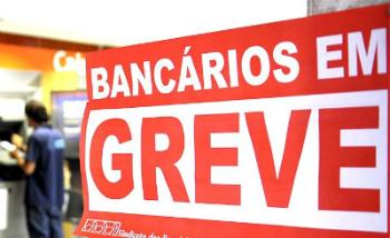 greves nos bancos