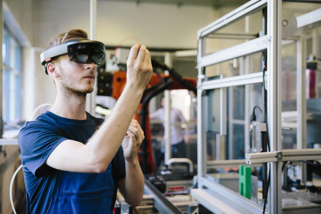 realidade virtual no varejo