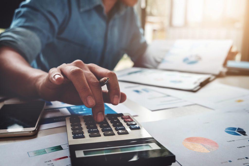 indicadores de gestão financeira