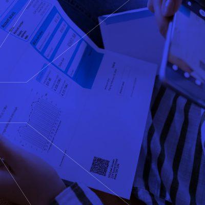 Setor de utilities: Otimize as operações a partir do QR Code Pix na fatura